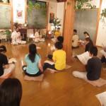 4/29(水・祝)ガジャナナン先生ワークショップ