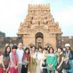 南インド巡礼⑤