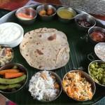 ジョティさんのインド料理教室