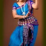 ジョティさんとインド舞踊を楽しもう♪ 無料!