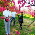 4/24(日)~4/27(水)ガジャナナン先生とジョティ先生によるワークショップ!