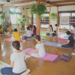 SIVANANDA YOGA TOUR SUMMER 2016 レポート