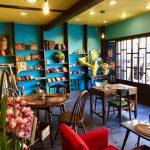 『Cafe&Crafts Lotus』オープン!