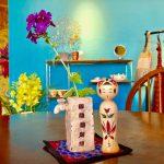 Cafe&Crafts Lotus 4月と5月の営業日