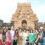 南インド巡礼の旅2019