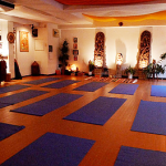 5/1(水・祝) Zentra Yoga ワークショップ