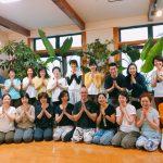 Zentra Yoga ワークショップレポート
