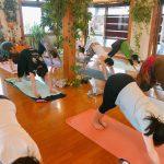 太陽礼拝108回と瞑想2019レポート